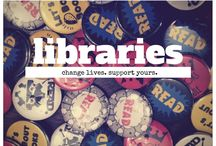 Library Advocacy