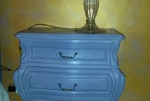 my annie sloan piece of forniture