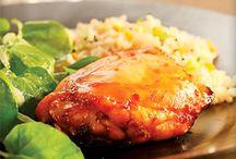 Marinades/Sauces for Chicken, Beef, Pork, Seafood