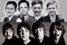 A nagyon ifjú es idősebb Beatles / Csoda bogarak kiváló zenét adtak a világnak