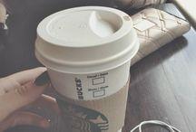 Starbucks / Is the way