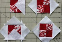 nordic quilt along