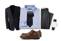 OOTDW 4M by Katie / office wear for men