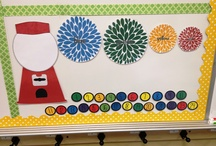 Bulletin Board Ideas / by Cheryl Acup