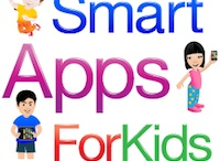 kids apps iPad iPhone / by Isadora Carrel