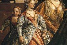 Late Renaissance Fashion 3
