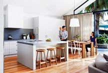 House Interiors/Finishes