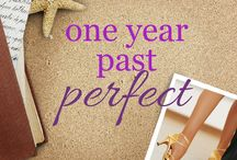 One Year Past Perfect / Related places and things from the book One Year Past Perfect