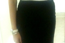 My Style / by Tina Soriano aka girlfriend Tee