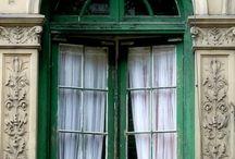eski ve yeni pencereler
