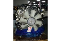 The New Engine diesel A1 D4CB EURO-4 assy-subset from mobis manufacture