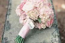 Hoyle Wedding 10.10.15 <3 / by Emily Rockett