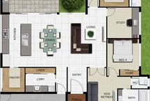 AS House Plan