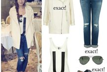 Eleanor outfit
