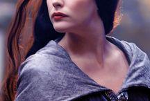 Liv Tyler / Actor