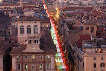 foto da Itália