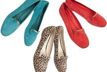 Shoes, Shoes, Shoes / by Susan Johnson-Tutt