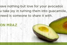 Funny or Inspirational Quotes & Sayings + Other Oddities / Sometimes you need a laugh. Something you need a pick-me-up kick in the pants. Or you might just need some chips and guacamole.
