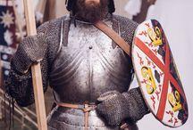 Medieval history