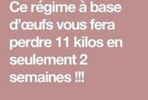 regime 15 jours