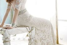 Wedding dresses and more..