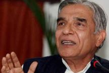 Pawan Kumar Bansal / This Board is about Pawan Bansal who is an Indian National Congress politician and a former minister in Manmohan Singh government