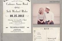 Staci's Wedding / by Heather Doss