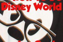 DisneyVacation / by Valerie Weiss