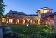 Real estate listings / Just listed, celebrity real-estate and more. Great houses on the market.
