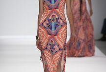 Fashion Designer: Mara Hoffman