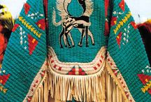 Native American / I am a a longing for  Native American people♥