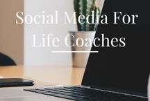 Life Coaching / by Eva Wright