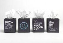 GIFTS | inpakken en verpakken