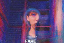 bts fake love (tear album)