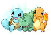 Starters…