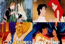 Disney ✨ /  Disney