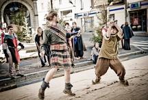 Culture en Pays d'Ancenis / Spectacles, fêtes et manifestations