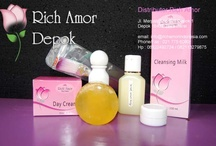 Rich Amor for acne treatments