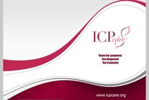 ICP Educational Brochure / Patient Brochure for Intrahepatic Cholestasis of Pregnancy