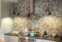 Kitchen / by Leah Vahrenkamp