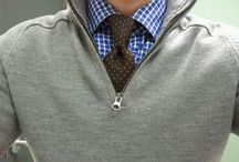 Mens Fashion Inspirations / Time to dress better.