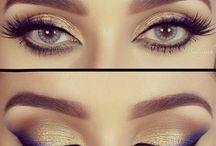 Bridal Make-up - Make-up para Noivas