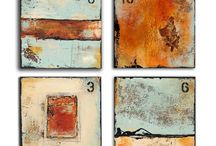 series / by donna downey - artist
