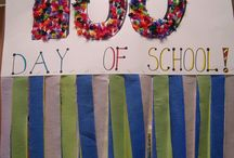 100 day of school / by Corinne Phillips