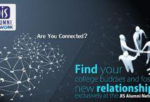 JIS Alumni Network