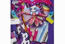 MLP Collection 2015