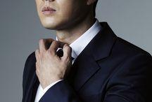 hombre  coreanos sexy