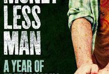 Moneyless life