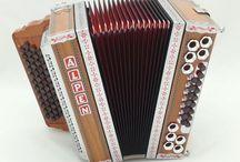 Steirische Harmonica's