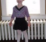 Ballet and Gymnastics
